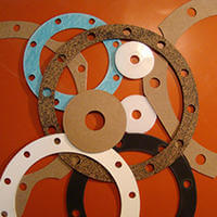 Die Cut Gasket Manufacturer - Rubber Die Cutting