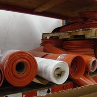 Medical Grade Silicone - MED Gasketing Material