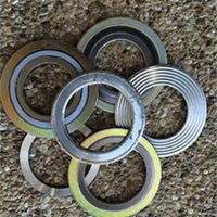 Metallic Gasket Materials