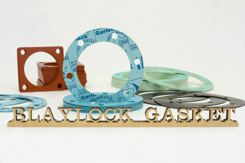 High Temp Gasket & Sealing Material | Blaylock Gasket & Packing